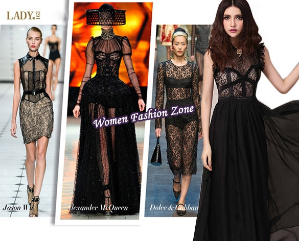 Женское платье Brand New Vestidos 03422 long dress