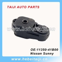 engine mount for sunny 2004 11350-41B00