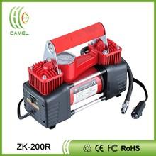 New product DC 12v mini car electric air pump