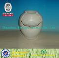 China decorativa fuente de agua cerámica manual