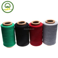 Hot Sale Cheapest recycled dyed melange yarn
