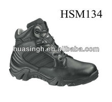 LX,rapid response BATES brand classic style black army forces military tactical boots