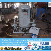 Marine ZYG Series Combination Pressure Water Tank With Good Quality For wholesale