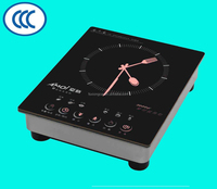 microcomputer electric induction cooker 3000w with tounch sensor control panel and low price