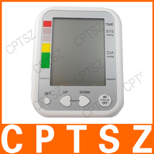 Auto Digital Arm Blood Pressure Monitor Large LCD HF-B31