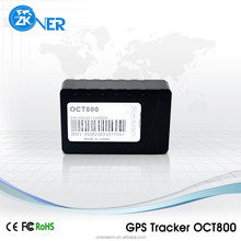 Waterproof small tracking device with speed alert for vehicles,bike,object