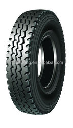 1200R20 truck tire with new design and factory price
