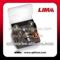 Auto spare part H7 H1 emergency light kit