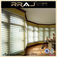 window curtain / window blind for office building