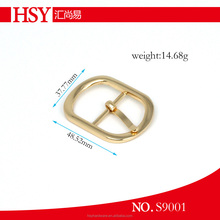 High quality buckle belt metal buckle