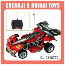 4channel remote control vehical rc racing car