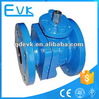 Cast Iron API Flanged Ball Valve