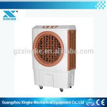 enfriamiento de aire evaporativo acondicionador