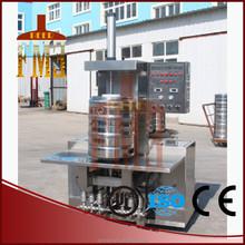 Stainless Steel Manual one Station Beer Keg Washer /keg cleaner/keg washing machine