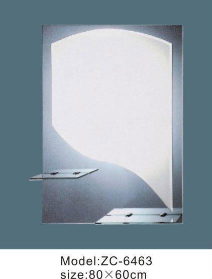Sin marco biselado espejos