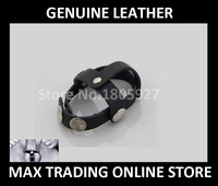 New model Genuine leather men sex lasting penis cock ring sex toys penis enlarge rings male sex products free shipping