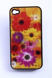 3D chrysanthemuml mobile phone cases