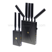 Pro 5.1-5.9GHZ wireless HDMI/SDI HD video transmitter for Movie camera