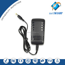 high quality cable battery charger good price tablet alarm ac/dc adapter