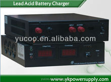 YK-CD4820 Intelligent Automatic battery charger 48V 20A