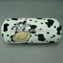 Snuggle Soft Super Plush Sofa Cushion with Embroidery Logo