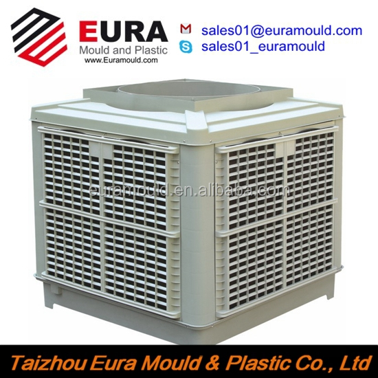 Evaporative Cooler Manufacturers : Eura evaporative air cooler mold manufacturer buy
