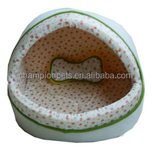 Cute Warm Soft Pet bed pet house dog house