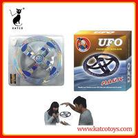 Hot seller Phantom sauce Magic toy,air floating magic UFO toy