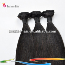 100% Human Hair Popular Wholesale Fake Hair Extension
