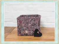 sales promotion Aufbewahrung Filz Haushalt Felt Storage Box bag