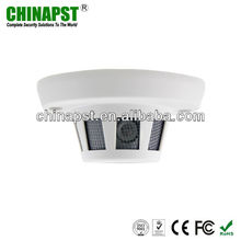 "White Plastic Color 500TVL 1/3"" Sony 3.6mm / 6mm Security Cameras Set PST-HC102C"