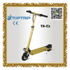 36v 250w mini electric scooter with all alluminium alloy frame