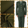 "T/R 65/35 24/2*24/2 76*60 57/58"" twill fabric-2015 Best material TR military uniform fabric textile"