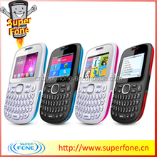 Wholesale 2.0 inch dual sim cell phone cheap feature mobile phone support TV for sale from china factory