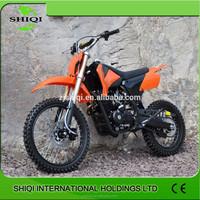 Colorful 250cc Dirt Bike New Model In China/SQ-DB205