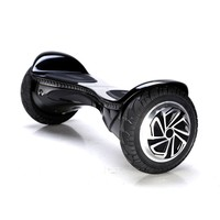 Newest design Shenzhen factory 8 inch 6.5 inch LG battery 4.4 ah 700W 36V bluetooth two wheels hoverboard electric skateboard