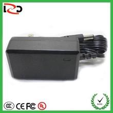 EU US UK AU interchangeable Plug Switching Power Adapter 12V 12W