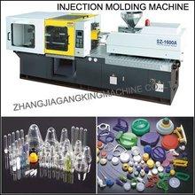 Full Automatic PET /Plastic Bottle Making Machine