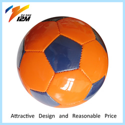Mini pvc soccer balls,football made in china,multicolor ball