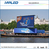 professional design led screen trailer for wholesales