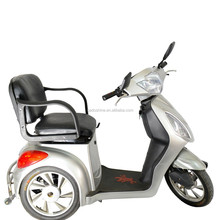 CE china electric tricycle mobility scooter for elderly 2015