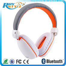 wholesale products china wireless bluetooth stereo headphone for sports