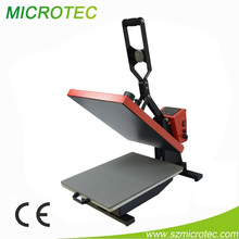 Clamshell Small Heat Press T shirt Machine China Sublimation for Sale