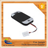 smart battery powered gps car tracker
