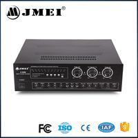 K-250A K-250B Night Club Sound System Integrated Portable PA Karaoke Amplifier