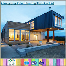 New arrive living Luxury Container House 20ft Container House For Sale