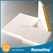 Hot sell fiberglass ceiling designs for hall