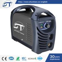 ARC 200 Series From China Machine Tool Equipment OEM DC Motor Arc Tig Welding
