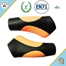 XH-G138B Colorful Mountain/Road Bike TPR/PVC Handlebar Grip + Bar Ends bicycle parts and accessories