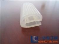 custom oven door gasket/silicone rubber sealing strips for oven door